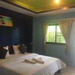 Baan Suan Ta Hotel 2* Номер категории Эконом с различными типами кроватей фото 25