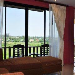Отель Baan Chayna Resort Улучшенный номер фото 5