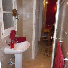 Отель Number 20 ванная фото 2
