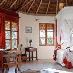 Отель The Sleeping Warrior комната для гостей фото 2