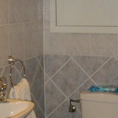 Отель Kleopátra ванная фото 2
