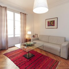 Отель Grand Appartement Nice комната для гостей фото 4