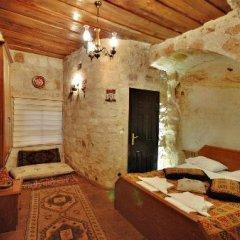 Ürgüp Inn Cave Hotel 2* Стандартный номер с двуспальной кроватью фото 15