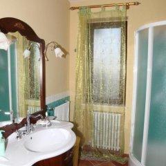 Отель Villa Rossana Агридженто ванная