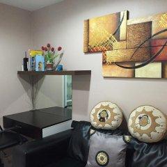Отель Risa Plus удобства в номере