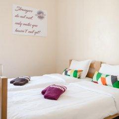 Roommates Hostel Студия фото 3