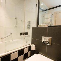 Отель Malmaison Glasgow 4* Стандартный номер фото 16