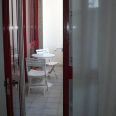 Отель Alba Chiara Номер Делюкс фото 12