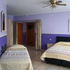 Отель Aparthotel Résidence Bara Midi 3* Студия с различными типами кроватей фото 12