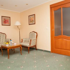 Гостиница Тагил 3* Люкс с разными типами кроватей