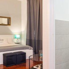 Отель YHR Suite 51 удобства в номере