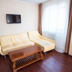 Гостиничный Комплекс Пилот комната для гостей фото 4