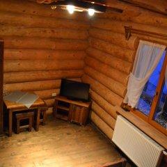 Гостиница Sadyba Gulavyna комната для гостей