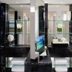 Отель Mandarin Oriental, Hong Kong ванная