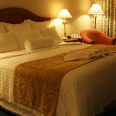 Отель Pacific Star Resort And Spa 4* Представительский номер