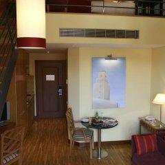 Отель Pestana Sintra Golf 4* Стандартный номер разные типы кроватей фото 5