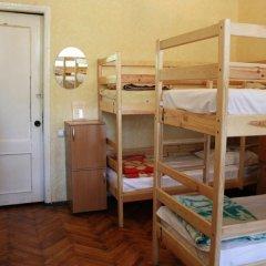 Гостиница Центральная 2* Кровать в общем номере с двухъярусной кроватью фото 2
