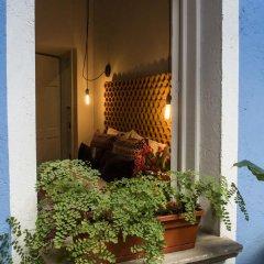 Отель Entre Barrios Hospederia Стандартный номер