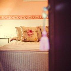 Отель Casa Rural Puerta del Sol 3* Стандартный номер с различными типами кроватей фото 10