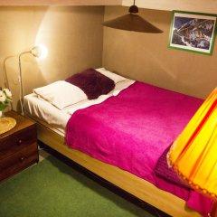 Hostel Budapest Center комната для гостей фото 2
