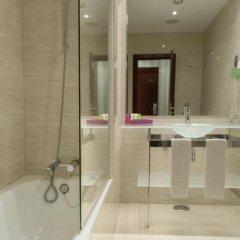 Hotel Zenit Lisboa 4* Стандартный номер с различными типами кроватей фото 6