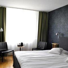 Отель STF Livin Hotel - Sweden Hotels Швеция, Эребру - отзывы, цены и фото номеров - забронировать отель STF Livin Hotel - Sweden Hotels онлайн комната для гостей фото 5