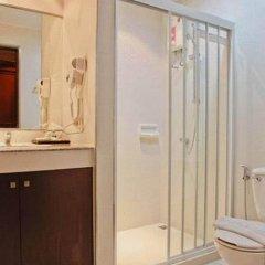 Inn House Hotel 3* Стандартный номер с различными типами кроватей фото 2
