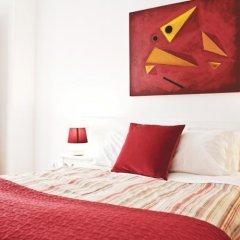 Отель Wonderful Lisboa Olarias комната для гостей фото 5