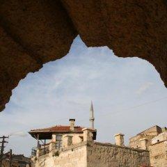 Lamihan Hotel Cappadocia фото 25