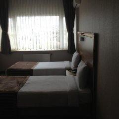 Buyuk Hotel 3* Стандартный номер с 2 отдельными кроватями фото 6
