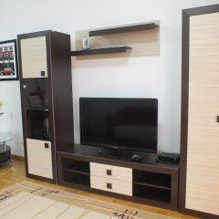 Апартаменты Monterus Bečići Apartments удобства в номере