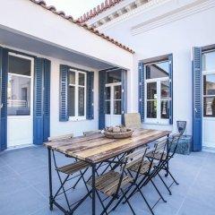 Отель NS Place Афины фото 10