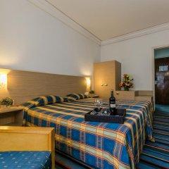 Hotel Flamingo 3* Стандартный номер разные типы кроватей фото 6