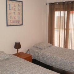 Апартаменты Baleal Beach Apartment Swimming Pool комната для гостей фото 2