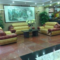 Shenzhen Zhenxing Hotel Шэньчжэнь интерьер отеля фото 3