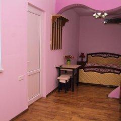 Inter Hostel Полулюкс с различными типами кроватей фото 3