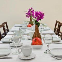 Отель Galatia Villas Греция, Остров Санторини - отзывы, цены и фото номеров - забронировать отель Galatia Villas онлайн питание