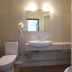 Гостиница Cottage Guk ванная