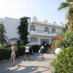 Отель Gorgona 3* Стандартный номер с 2 отдельными кроватями фото 5