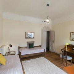 Отель B&B Bonaparte Suites Апартаменты с различными типами кроватей