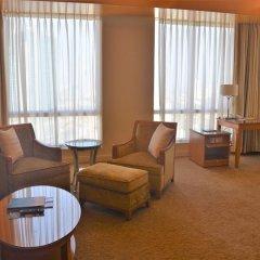 Four Seasons Hotel Mumbai 5* Представительский люкс с различными типами кроватей фото 12