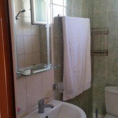 Отель Amelia Apartments Албания, Ксамил - отзывы, цены и фото номеров - забронировать отель Amelia Apartments онлайн ванная