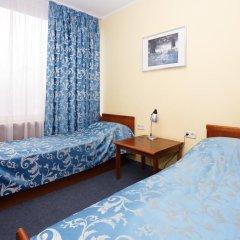 Гостиница Юность 3* Номер Эконом с 2 отдельными кроватями фото 2
