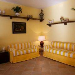 Отель B&B La Pomelia Агридженто комната для гостей фото 3