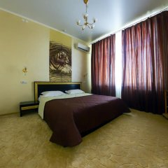 Гостиница Лайм 3* Люкс с разными типами кроватей фото 9