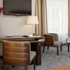 Austria Trend Hotel Europa Wien в номере фото 2