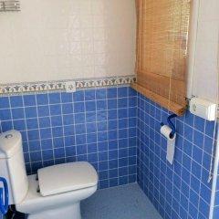 Отель Nova Talamanca ванная