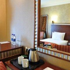 Отель Nova Plaza Crystal в номере