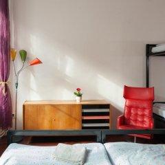 Hostel Fleda Кровать в общем номере фото 9