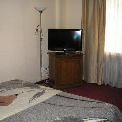 Academy Dnepropetrovsk Hotel 4* Номер Комфорт с двуспальной кроватью